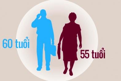 Tuổi nghỉ hưu tăng từ năm 2021: Bộ LĐ -TB&XH, BHXH nêu lý do