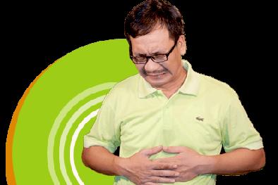 Bỏ túi 4 tuyệt chiêu giảm cơn đau dạ dày chỉ trong 'phút mốt'