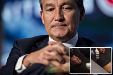 Vụ đuổi hành khách khỏi máy bay: CEO hãng United Airlines tiếp tục lên tiếng