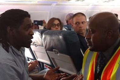 Sau United Airlines, thêm một hãng hàng không Mỹ bị 'ném đá' vì đuổi hành khách