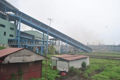 SCIC bất ngờ rút 1.000 tỷ đồng vốn góp tại dự án Gang thép Thái Nguyên