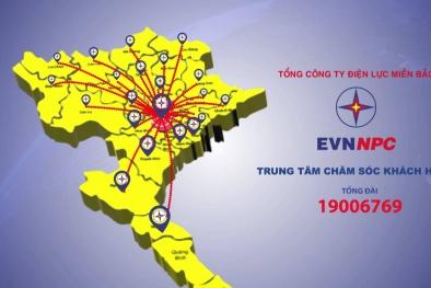 EVNNPC: Đảm bảo cung ứng điện ổn định, liên tục trong dịp lễ 30-4 và 1-5