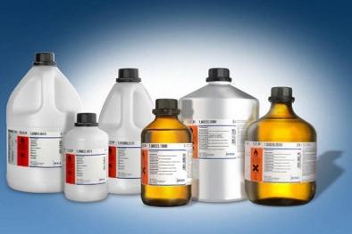 Quy định về đăng ký kinh doanh hóa chất như thế nào?