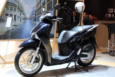 Honda SH150i ABS giá chỉ 76,5 triệu tại Indonesia có gì hấp dẫn?