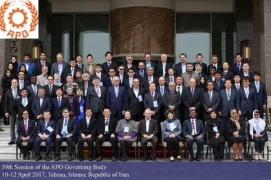 Thúc đẩy năng suất chất lượng thông qua hợp tác quốc tế khu vực