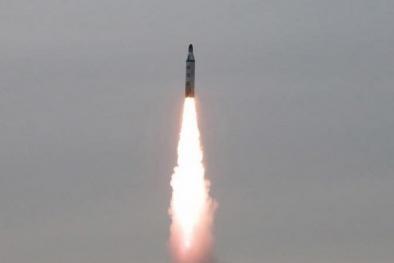 Tên lửa KN-14 của Triều Tiên có thể diệt mục tiêu 'nhanh gọn' ở cự ly 12.000km