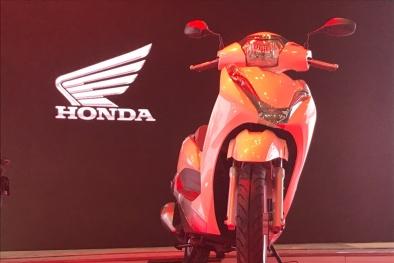 Honda Lead 2017 mới vừa ra mắt ở Việt Nam có gì hay?