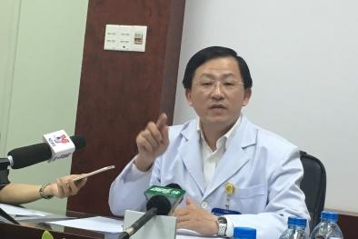 Bộ Y tế yêu cầu báo cáo vụ tiêu hủy gần 20.00 viên thuốc trị ung thư