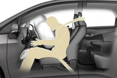 Những lưu ý ai cũng cần phải biết về túi khí ô tô