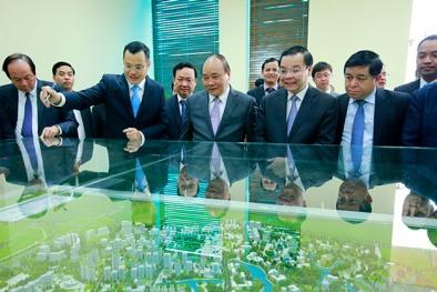 Thủ tướng giao Bộ KH&CN tăng cường năng lực tiếp cận Cách mạng 4.0