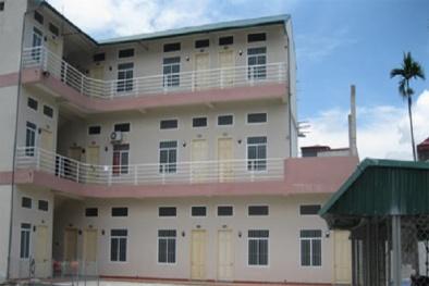 Quy định và thủ tục cấp sổ hồng cho chung cư mini