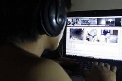 Phát tán 'clip nóng' của người khác lên mạng có bị phạt tù?