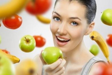 Tuyệt chiêu giảm cân nhanh từ những thực phẩm bạn ăn hằng ngày