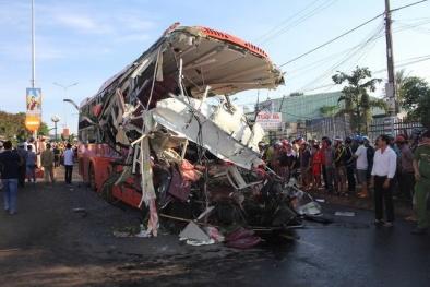 Đi xe khách gặp tai nạn, hành khách được bảo hiểm bồi thường như thế nào?