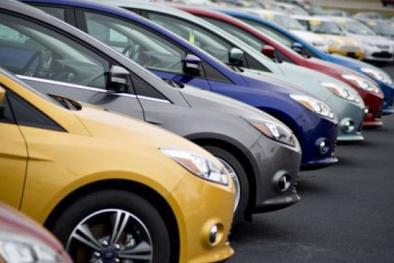 Thuế nhập khẩu ô tô về 0%, xe tầm 600 triệu sẽ còn bao nhiêu tiền?