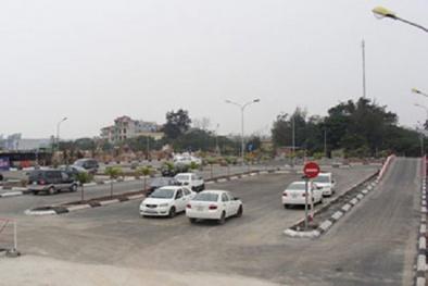 Sát hạch giấy phép lái xe cơ giới đường bộ: Sắp có quy định mới