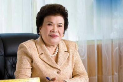 'Bà trùm' của ngành tài chính, bất động sản vừa qua đời ở tuổi 82 là ai?