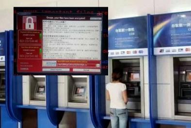 Virus Wanna Cry: Nhiều ca phẫu thuật phải dừng, tiền không rút được và nhiều hậu quả kinh hoàng