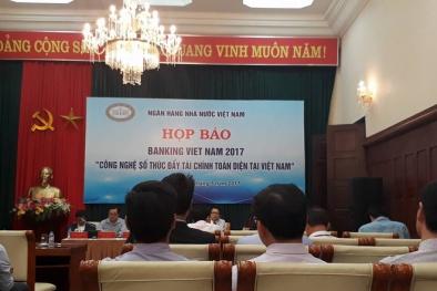Ở Việt Nam ngân hàng nào bị nhiễm mã độc WannaCry?