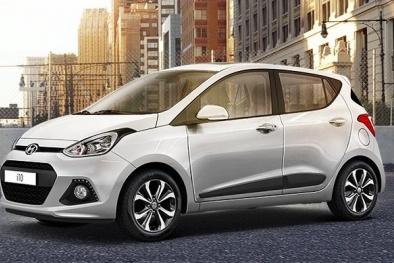 Có nên mua chiếc ô tô giá rẻ nhất của Hyundai?