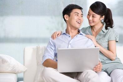 Để cuộc sống hôn nhân luôn hạnh phúc, hãy dành ra 5 phút mỗi ngày