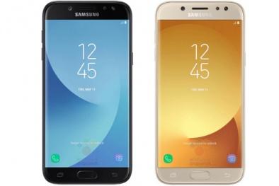 Samsung Galaxy J5 2017 giá 7 triệu sắp ra mắt có gì đặc biệt?
