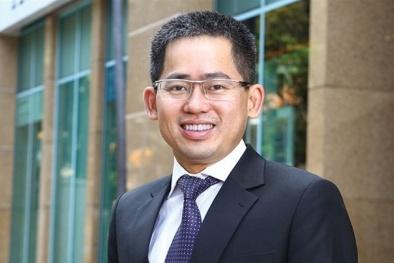 Tổng giám đốc HSBC đưa ra 3 kiến nghị để Việt Nam trở thành 'con hổ châu Á'