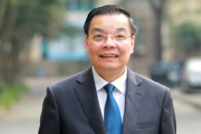 Thư chúc mừng của Bộ trưởng Bộ KH&CN nhân ngày KH&CN Việt Nam 18/5