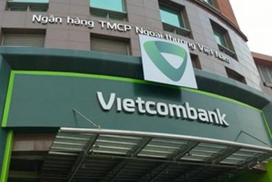 Khách hàng bỗng nhiên mất tiền: Vietcombank tăng cường nhân sự công nghệ và bảo mật
