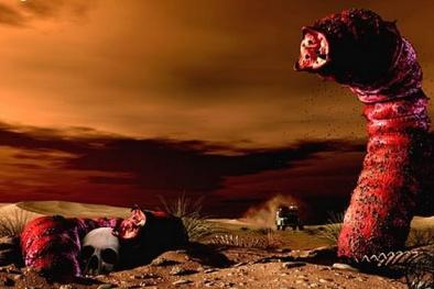 Bí ẩn 'loài sâu tử thần' có thể giết chết người mà không cần cắn