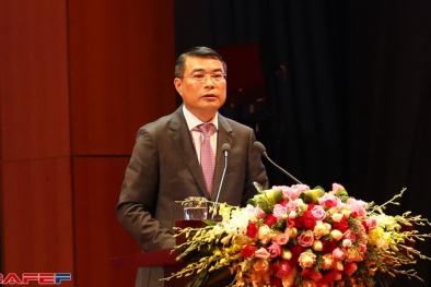 Lãi suất ở Việt Nam cao hơn nhiều nước: Thống đốc NHNN lên tiếng