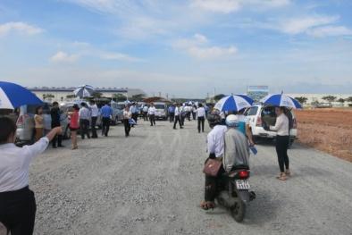 Sốt đất lan rộng, Hiệp hội Bất động sản TP. HCM đề nghị công bố kết quả xét duyệt các dự án