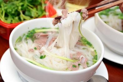 Chất tinopal có thể gây ung thư tiềm ẩn ở thực phẩm nào?