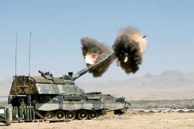 Sức mạnh khủng khiếp của 'vua pháo binh' mạnh nhất trên thế giới