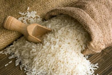 Khám phá công dụng bất ngờ của hạt gạo