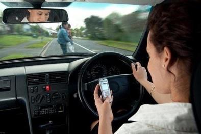 Lái xe ô tô sẽ bị phạt nặng gần 1 triệu đồng với hành vi sai quen thuộc mà không để ý