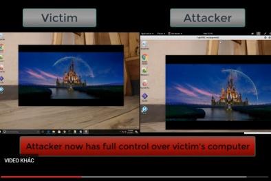 Cảnh báo: Xem phim bật phụ đề cũng có thể bị hacker tấn công