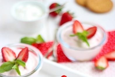 Cách làm kem phô mai tuyệt ngon giải nhiệt ngày hè