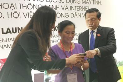 Google cam kết đào tạo cho hơn 30.000 nông dân Việt sử dụng thành thạo internet