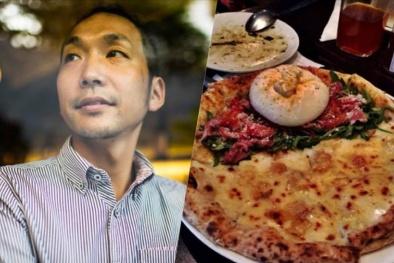 Ông chủ Pizza 4Ps: Thiền mỗi sáng, làm việc 13 tiếng mỗi ngày và kiếm chục triệu đô mỗi năm
