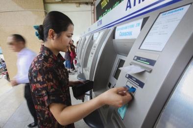 Thêm một chủ thẻ ATM Agribank mất tiền trong tài khoản