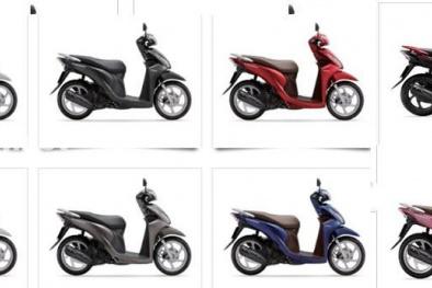 Top 3 mẫu xe tay ga 'ngon, bổ, rẻ' giá dưới 30 triệu đồng tại thị trường Việt