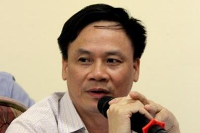 Cục Đăng kiểm Việt Nam giải thích lí do chưa đăng kiểm cho tàu làm bằng vật liệu PPC