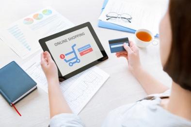 Chuyên gia cảnh báo về những rủi ro khi mua sắm trực tuyến