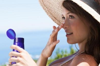 Tuyệt chiêu chống nắng hiệu quả cho mọi loại da trong mùa hè