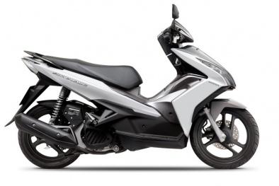 Top 5 xe máy 'hot' thị trường Việt bị tăng phí trước bạ từ tháng này