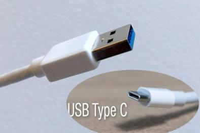 USB-A truyền thống sắp bị thay thế?