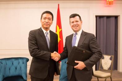 VNG - công ty Việt Nam đầu tiên niêm yết cổ phiếu trên sàn chứng khoán Mỹ