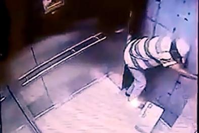 Từ vụ thang máy rơi ở Quảng Ninh, làm gì để sống sót?