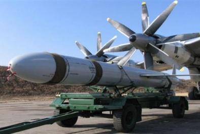 Tên lửa 'có cánh' của Nga có gì mà khiến phương Tây lo ngại?